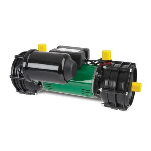 Salamander Pump ESP 100 CPV 3.0 Bar Twin For Positive and/or Negative Head Systems