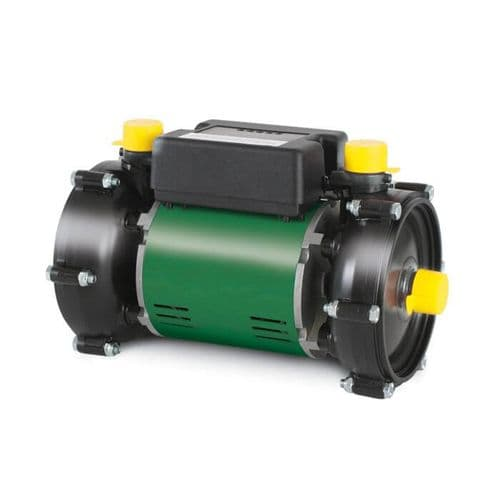 Salamander Pump RHP50 Whole House Pump Regenerative Positive head