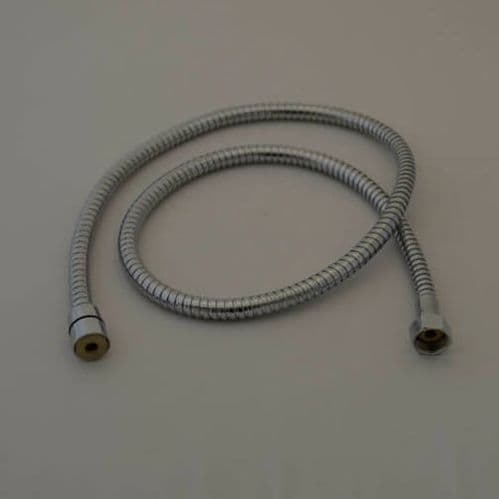 Steam and Hydro Shower Hose for Shower Head or Foot Massager