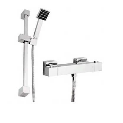 Thermostatic Mixer Shower Kits