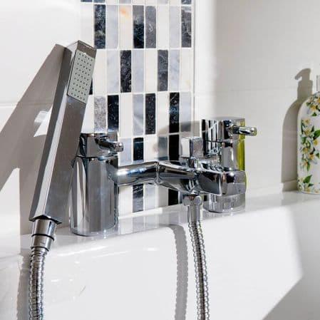 Wall Mounted Bath Shower Mixers
