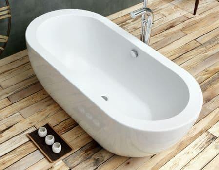 Waters Baths Linear Freestanding Baths