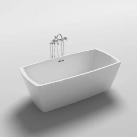 Whirlpool Freestanding Baths