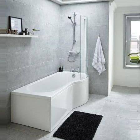 Whirlpool Shower Baths